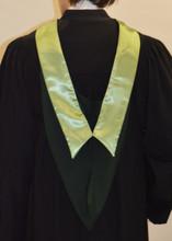 University of Alberta - Bachelor Hood