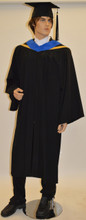 University of Calgary - Bachelor Gown