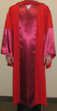 Memorial University - Doctorate Gown