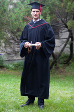 Red River College - Diploma and Certificate Gown