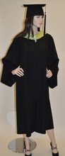 University of Alberta - Bachelor Gown