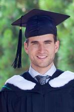 University of Manitoba - Bachelor Cap