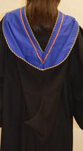 University of Lethbridge - Bachelor Hood