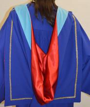 Brandon University - Master Hood