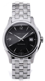Hamilton Jazzmaster Viewmatic Black Dial Automatic Men Watch H32515135
