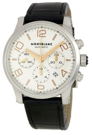 Montblanc 101549 TimeWalker Chronograph Automatic Men's Watch