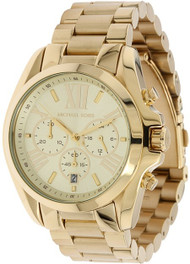 Michael Kors  Bradshaw Chronograph Women's Watch MK5605