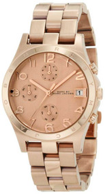 Marc by Marc Jacobs MBM3074 Henry Chronograph Women's Watch