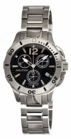 Nautica N19584M BFD 101 Men's Chronograph Watch