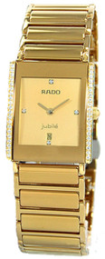Rado R20338742 / R20.338.74.2 Integral Jubile Mid Ceramic Unisex Watch