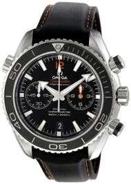 Omega Planet Ocean Co-Axial Chronograph Men Watch 232.32.46.51.01.005