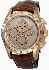 Hamilton Jazzmaster Lord Hamilton Chronograph Auto Men Watch H32836551