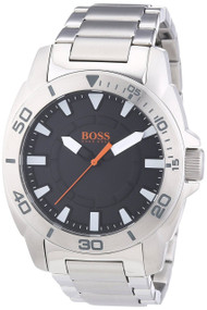 Hugo Boss Orange Collection Black Dial Men's Watch 1512946