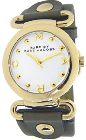 Marc by Marc Jacobs MBM1303 Moly 36mm Women's Watch