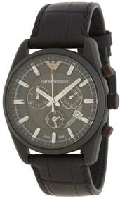 Emporio Armani AR6035 Sportivo Chronograph Men's Watch
