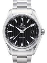 Omega Seamaster Aqua Terra Men's 38.5 MM Watch 231.10.39.60.06.001
