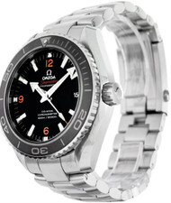 Omega Seamaster Planet Ocean Diver 45MM Men Watch 232.30.46.21.01.003