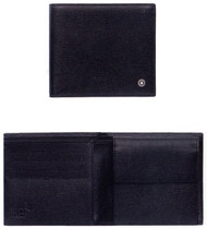 Montblanc 8373 Leather 4810 Westside 4CC Men's Wallet