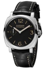 Panerai PAM00512 Radiomir 1940 Mechanical Black Dial Men's Swiss Watch