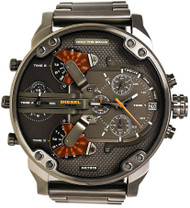 Diesel Daddy Only the Brave Chronograph MultiFunction Men Watch DZ7315