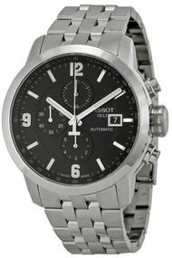 Tissot T Sport PR 200 Chronograph Men's Automatic Watch T0554271105700