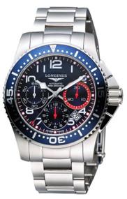 Longines HydroConquest Blue Dial Men's Watch L36964036 / L3.696.4.03.6