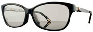 Cartier Lady Trinity Black Composite Women's Optical Glasses T8101212