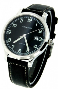 Longines Heritage Military 1938 Men's Watch L27884530 / L2.788.4.53.0