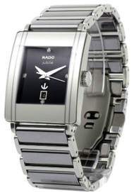 Rado R20692722 / R20.692.72.2 Integral Jubile Auto DIA Ceramic Watch