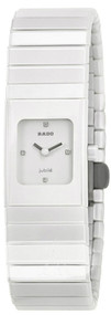 Rado Integral Jubile DIA Ceramic Women Watch R21712702 / R21.712.70.2