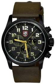 Luminox XL.1949 Land Atacama Field Chrono Alarm 1940 Series Men Watch