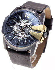 Diesel Chief Timeframes AW 16 Chronograph Skeleton Men Watch DZ1730