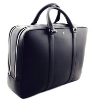 Montblanc Meisterstück Soft Grain Document Case LG Business Bag 114453