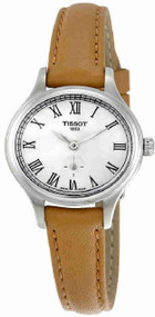 Tissot Bella Ora Piccola SLR Dial Leather Women Watch T1031101603300