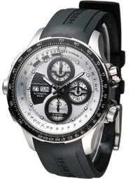 Hamilton Khaki Aviation X-wind Chronograph Le Auto Men Watch H77726351