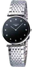 Longines La Grande Classique 36mm DIA Watch L47554586 / L4.755.4.58.6