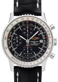 Breitling Navitimer Heritage 42MM Men Watch A1332412/BF27/743P/A20BA.1