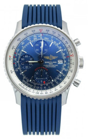 Breitling Navitimer Heritage Blue 42MM Watch A1332412/C942/273S/A20D.2