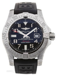 Breitling Avenger II Seawolf 45MM Men Watch A1733110/BC31/152S/A20SS.1