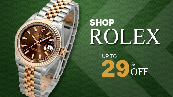 Watchwarehouse Rolex Watch Sale