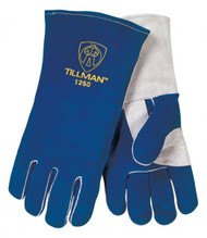 Tillman Blue Welders Gloves - Small (1250)