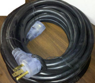 220 Volt Welder Extension Cord (25 FT.)