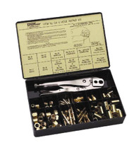 Western Enterprises Hose Repair & Assembly Kit (CK-26)