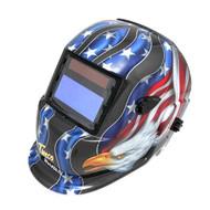 Tweco Auto Darkening Helmet - Eagle (41001002)