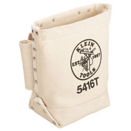 Klein Tools Canvas BullPin and Bolt Bag 5416T
