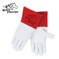 Revco Fit Kidskin TIG Welding Gloves - Long Cuff 35K