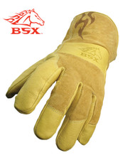 BSX Raptor MIG Welding Gloves BM50 - LARGE