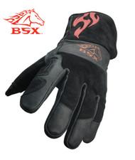 Revco BSX Stick / MIG Welding Gloves (BS50)