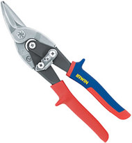 Irwin Aviation Snips -- Left Straight Cut (2073111)