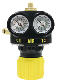 Victor Edge Series ESS4 Heavy Duty Regulator - Air (0781-5145)